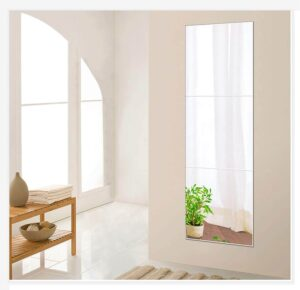 Inexpensive full length mirror for your home - Our Guide 7