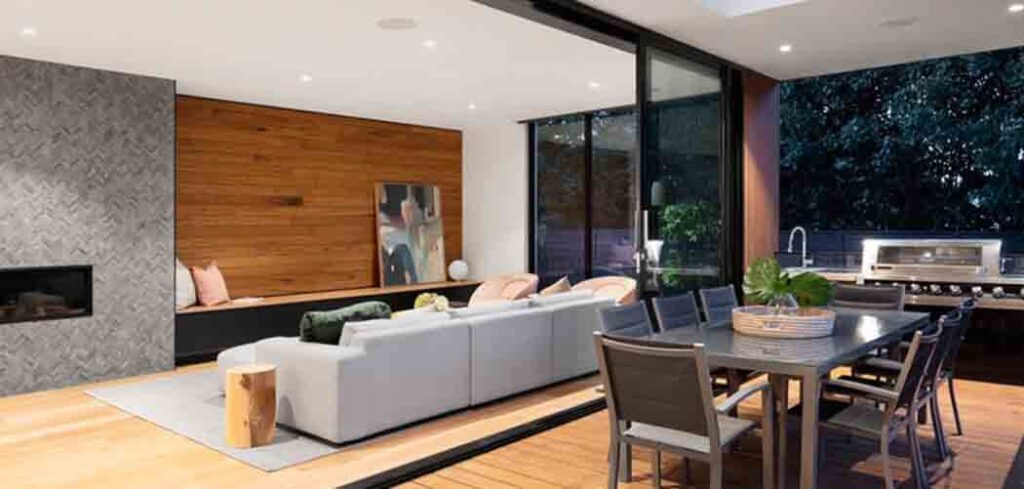 DO you feel uncomfortable - time to get your house redesigned