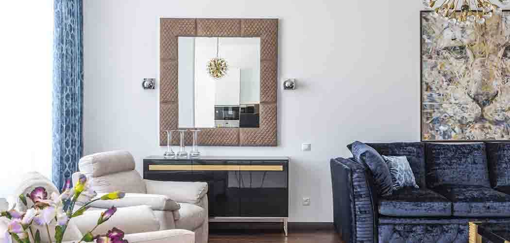 How to Choose Wall Mirrors for Your Home: 7 Tips